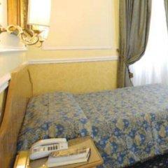 Hotel Giglio dell'Opera 3* Двухместный номер с различными типами кроватей