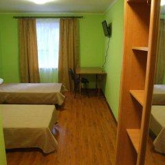 Гостиница Дом 18 Стандартный номер с различными типами кроватей
