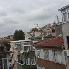 Отель Istanbul Grand Aparts 3* Апартаменты с различными типами кроватей фото 15