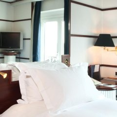Hotel Le Royal Lyon MGallery by Sofitel в номере фото 2