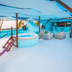 Отель Punta Cana Penthouse Доминикана, Пунта Кана - отзывы, цены и фото номеров - забронировать отель Punta Cana Penthouse онлайн бассейн фото 2