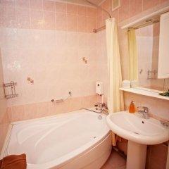 Мини-отель Малахит 2000 2* Люкс с различными типами кроватей фото 9