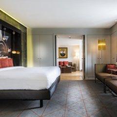 Hotel de Sers-Paris Champs Elysees 5* Улучшенный номер с различными типами кроватей фото 10