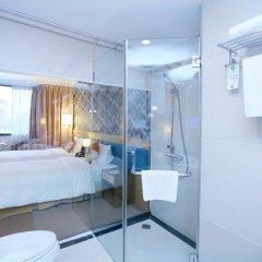 La Casa Hanoi Hotel 4* Номер Делюкс с различными типами кроватей фото 23