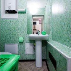 Dvorik Mini-Hotel Номер категории Эконом с различными типами кроватей фото 38