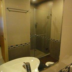 Aleaf Bangkok Hotel 3* Стандартный номер с различными типами кроватей фото 5