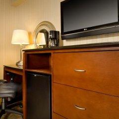 Отель The American Inn of Bethesda 3* Стандартный номер с различными типами кроватей фото 5