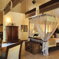 Отель Reef Villa and Spa Шри-Ланка, Ваддува - отзывы, цены и фото номеров - забронировать отель Reef Villa and Spa онлайн комната для гостей фото 4