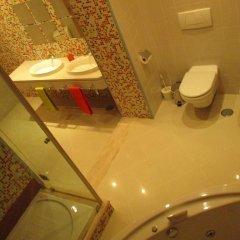 Отель TII Ourém Португалия, Пешао - отзывы, цены и фото номеров - забронировать отель TII Ourém онлайн ванная