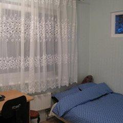 Отель Puku Street Guest House Стандартный номер с разными типами кроватей фото 3