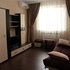 Отель Panorama Армавир комната для гостей фото 4