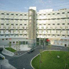 Отель Austria Trend Messe Вена спортивное сооружение