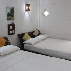 Отель Nippon Villa Beach Resort Апартаменты фото 7