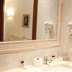 Hotel San Giusto 3* Стандартный номер с двуспальной кроватью фото 2