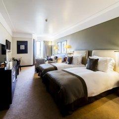 Отель Crowne Plaza Porto комната для гостей фото 2