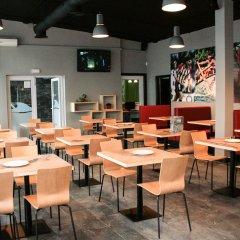 Mundaka Hostel & Sports Cafe питание фото 2