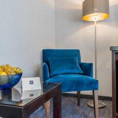 Hotel Bella Casa 4* Стандартный номер с различными типами кроватей фото 6
