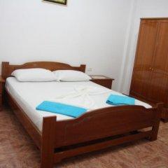 Отель Riza Hotel Албания, Тирана - отзывы, цены и фото номеров - забронировать отель Riza Hotel онлайн комната для гостей фото 2