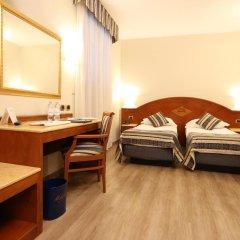 Отель Baviera Mokinba 4* Стандартный номер фото 8