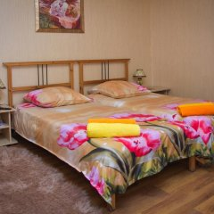 Гостевой Дом Рощинская Стандартный номер с 2 отдельными кроватями фото 4