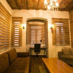Seyyah Hostel Улучшенные апартаменты разные типы кроватей фото 8