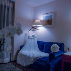 Mediterranean Hotel 4* Полулюкс с различными типами кроватей фото 18