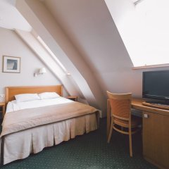 Hotel Euterpe удобства в номере фото 2