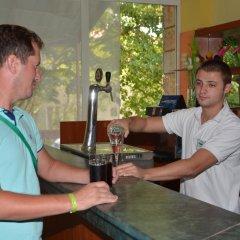 Hotel Ahilea гостиничный бар