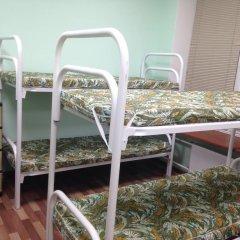 Hostel Garmonika Кровать в женском общем номере фото 2