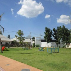 Отель Baan Dusit View 178/92 детские мероприятия фото 2