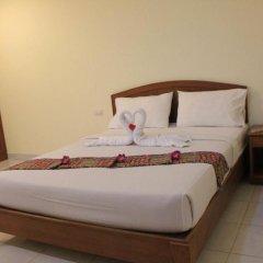 Отель OYO 747 Suwanna Hotel Таиланд, Краби - отзывы, цены и фото номеров - забронировать отель OYO 747 Suwanna Hotel онлайн комната для гостей фото 5