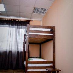 Гостиница Potter Globus Кровать в мужском общем номере с двухъярусной кроватью фото 7