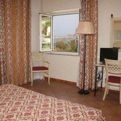 Отель Santa Lucia Le Sabbie Doro 4* Стандартный номер фото 11