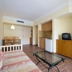 Kentia Apart Hotel Турция, Сиде - отзывы, цены и фото номеров - забронировать отель Kentia Apart Hotel онлайн комната для гостей фото 4