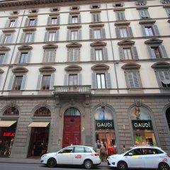 Отель Duomo Италия, Флоренция - отзывы, цены и фото номеров - забронировать отель Duomo онлайн вид на фасад