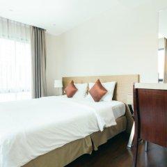 Отель Thomson Residence 4* Полулюкс фото 10
