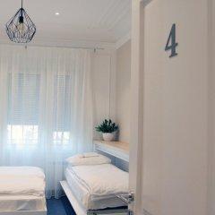 Отель Karavan Inn Стандартный номер с различными типами кроватей фото 6
