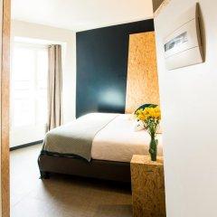 Beautiful City Hostel & Hotel Париж в номере