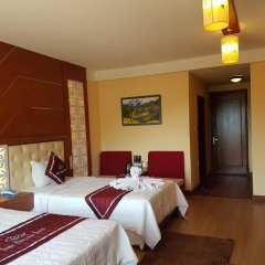 Отель Sapa Elegance 3* Номер Делюкс фото 4