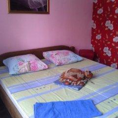 Гостиница Марсель Номер Комфорт с разными типами кроватей фото 8