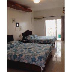 Bocachica Beach Hotel 3* Номер Делюкс фото 16