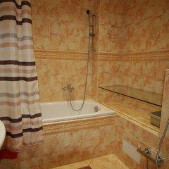 Отель Apartmany U Thermalu Чехия, Карловы Вары - отзывы, цены и фото номеров - забронировать отель Apartmany U Thermalu онлайн ванная фото 2