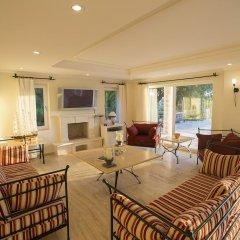 Отель Villa Badem комната для гостей фото 2