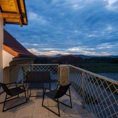 Отель Oáza Resort балкон