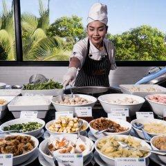 Отель Holiday Inn Resort Krabi Ao Nang Beach питание фото 2