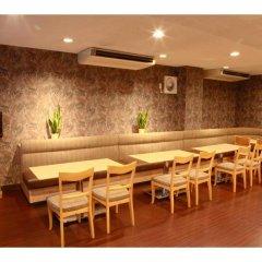 Green Hotel Yes Ohmi-hachiman Омихатиман питание фото 2