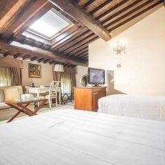 Golden Tower Hotel & Spa 5* Номер Luxury с 2 отдельными кроватями фото 10