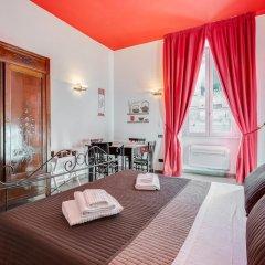 Отель Romantic Vatican Rooms Guesthouse 2* Стандартный номер с различными типами кроватей фото 5