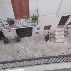 Отель Casa Belvito Конверсано балкон