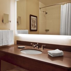 Отель Westin New York Grand Central 4* Номер категории Премиум с различными типами кроватей фото 5